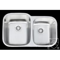Buy cheap Undermount Sinks SSSS-3221L from wholesalers