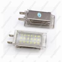 Buy cheap Porsche License plate Lamp LL046 from wholesalers