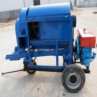 Buy cheap Wheat Thresher Machine from wholesalers