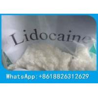 Buy cheap Pharmaceuticalslocal Anesthetic Agents Lidocaine HCl 73-78-9 For Relieve Pain from wholesalers