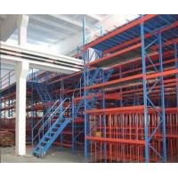Buy cheap Warehouse Mezzanine Floor Systems from wholesalers