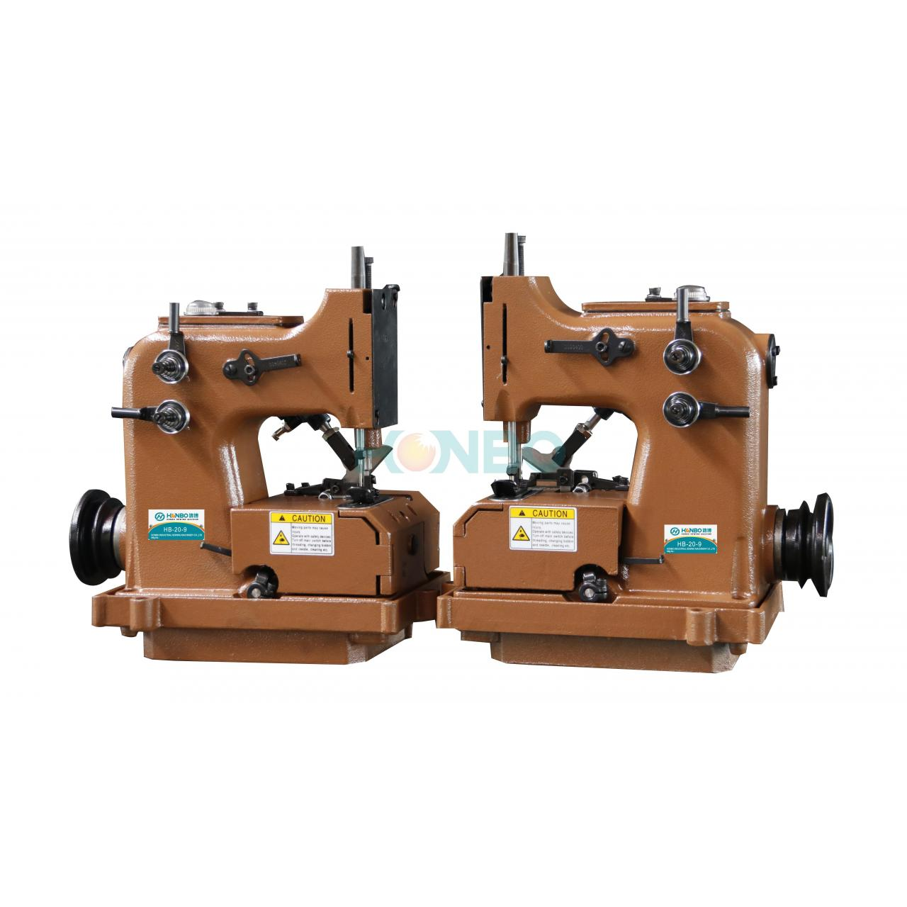 Buy cheap HB-20-9 industrial automat Leather/Shoe/Bag Making machine series from wholesalers