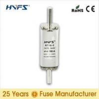 Buy cheap Low Voltage Fuse Powder Filled Cartridge Fuse Link from wholesalers