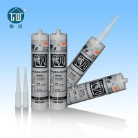 Buy cheap 801 neutral silicone weatherproof sealant from wholesalers