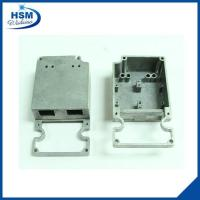 Buy cheap Cutomized Die casting Alluminum/Zinc alloy Parts from wholesalers