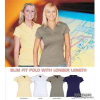 Buy cheap Apparel & Clothing AP1001100% Combed Cotton Polo Shirt from wholesalers