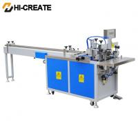 Buy cheap Semi Auto Handkerchief Tissue Bundle Packing Machine from wholesalers