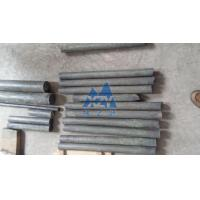 Buy cheap Wire/Bar Black Surface Tungsten Rod from wholesalers