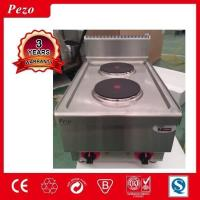 Buy cheap 2 Burner electric desktop cooker cheap price in China from wholesalers
