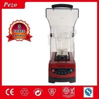 Buy cheap catering equipment electric food blender from wholesalers