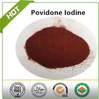 Buy cheap High Quality USP And BP Povidone Iodine from wholesalers