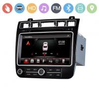 Buy cheap 2016 Touareg car stereo DS-860 from wholesalers