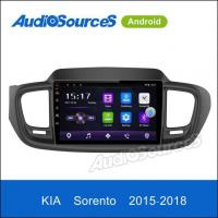 Buy cheap Android 6.01 Car DVD Player For KIa Series AS-1624 from wholesalers