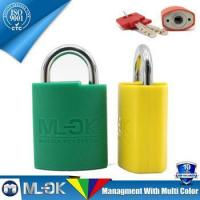 Buy cheap MOK @ W203/W203L security doors padlock keyed alike locks from wholesalers