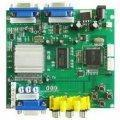 Buy cheap CGA TO VGA CONVERTER from wholesalers