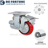 Buy cheap Shock Absorbing Casters from wholesalers