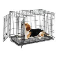 Buy cheap Animal Cage  Anti-Rust, Stable and Locking Structure from wholesalers