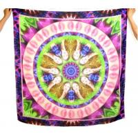 Buy cheap Print Your Own Silk Scarf from wholesalers
