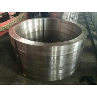 Buy cheap Forging ring Mud Pump Threaded Ring best price from wholesalers