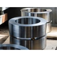 Buy cheap Forging ring Welded Forged D Ring for Santander from wholesalers