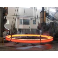 Buy cheap Forging ring CNC machining for ring forged parts manufacturer from wholesalers