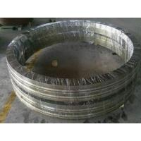 Buy cheap Forging ring big diameter stainless steel ring gear from wholesalers