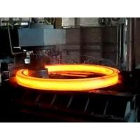 Buy cheap Forging ring Best internal gear ring from wholesalers