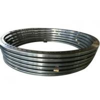 Buy cheap Forging ring forged truck wheels for An product