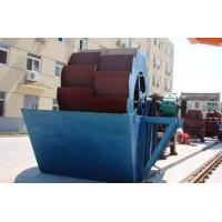 Products XSD Sand Washer