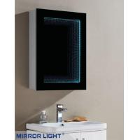 Buy cheap Infinity Bathroom Mirror Cabinet product