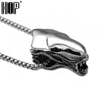 Buy cheap Pendant Necklaces Alien Necklace from wholesalers