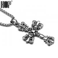 Buy cheap Pendant Necklaces Cross Pendant Jewelry from wholesalers