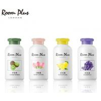 Buy cheap Hotel Amenities Hotel Coconut Toiletries Shampoo Conditioner Body Wash Body Lotion from wholesalers