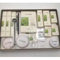Buy cheap Hotel Amenities Complimentary Toiletries Suppliers from wholesalers