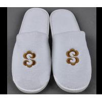 Buy cheap Hotel Amenities Buy Hotel Slippers from wholesalers