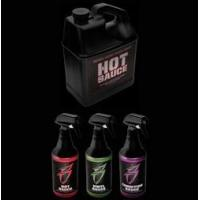 Boat Bling- C-Note Special Package- Hot Sauce, Vinyl Sauce, Condition Sauce