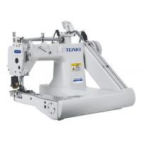 Buy cheap DOUBLE NEEDLE FEED-OFF-THE-ARM CHAIN STITCH MACHINES from wholesalers