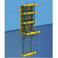 Buy cheap Cantilever climbing formwork Cantilever brace from wholesalers