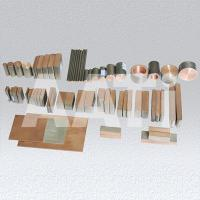 Buy cheap Titanium Cladded Copper Sheets by Explosion Cladding for Two Layers or Three Layers from wholesalers