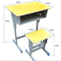 Buy cheap Classroom Desks and Chair for Child School Student from wholesalers