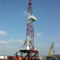 Buy cheap Workover rig Electromechnical Drilling Rigs from wholesalers