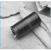 Buy cheap Capacitors United Chemi-Con Capacitors Series EKMH201VSN561MP45T from wholesalers