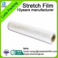 Buy cheap UK Standard Extended Core Hand Stretch Film from wholesalers