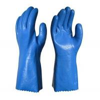 Buy cheap NBR 752 Oil Resistant NBR Glove from wholesalers