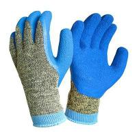 Buy cheap K308 Latex Coated cut resistant Gloves from wholesalers