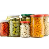 Buy cheap Processed Products Canned vegetables product