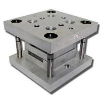 Buy cheap progressive stamping dies with longer tooling life from wholesalers