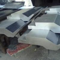 Buy cheap stainless steel decoration sheet metal forming tools from wholesalers