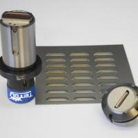Buy cheap louver shape punch and dies in metal process from wholesalers