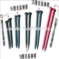Buy cheap Mushroom Cultivation Plastic inoculating stick from wholesalers